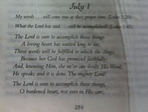July 1a